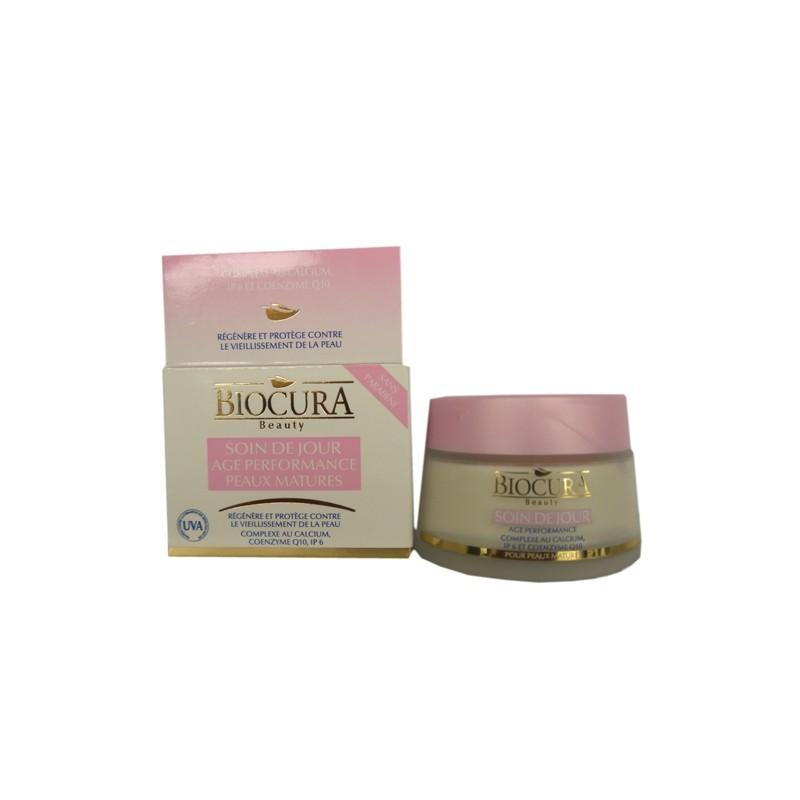 Biocura BEAUTY DAY CARE 50 ML REIFE HAUT