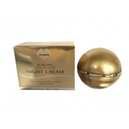 MY LIFE COMPANY SUBLIME CREME DE NUIT   50 ML