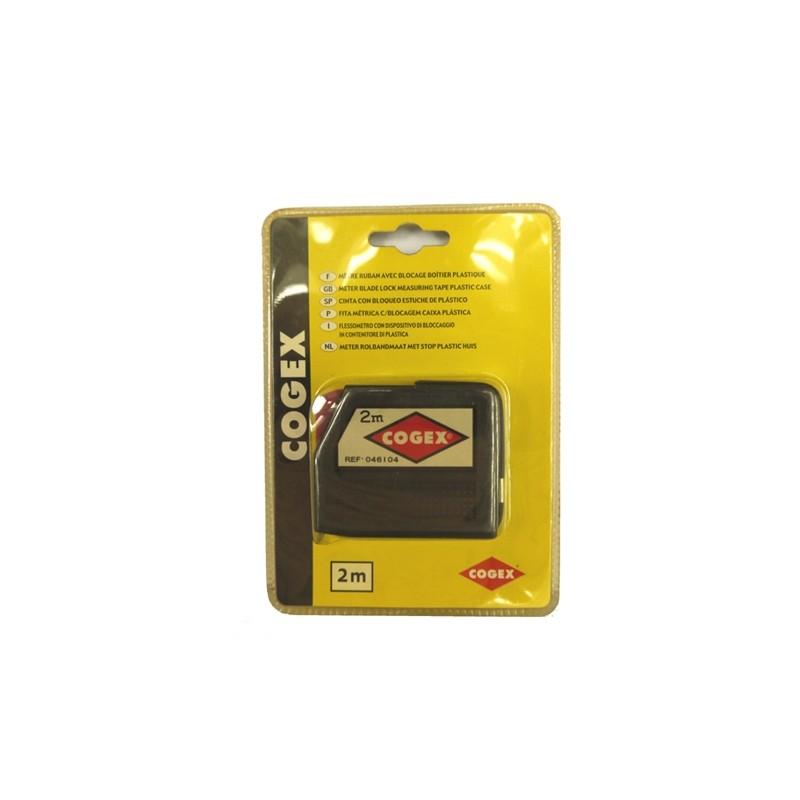 COGEX tape measure 2 M