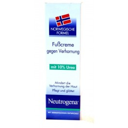 NEUTROGENE CREME PIED 50 ML