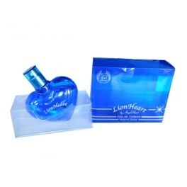 EAU DE TOILETTE LION HEART 50 ML BLUE