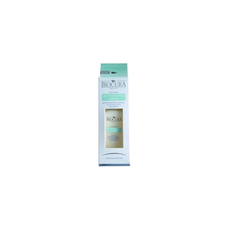 GESICHT Creme 50 ml Biocura GREEN