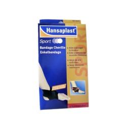 Bandage pour chevilles Hansaplast Sport Taille unique