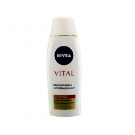 NIVEA VITAL CARE CLEANING WENT MILK 200 ML
