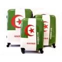 Kofferset X3 ALGERIE