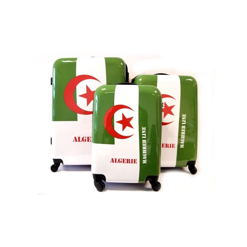 SET CASES X3 ALGERIE