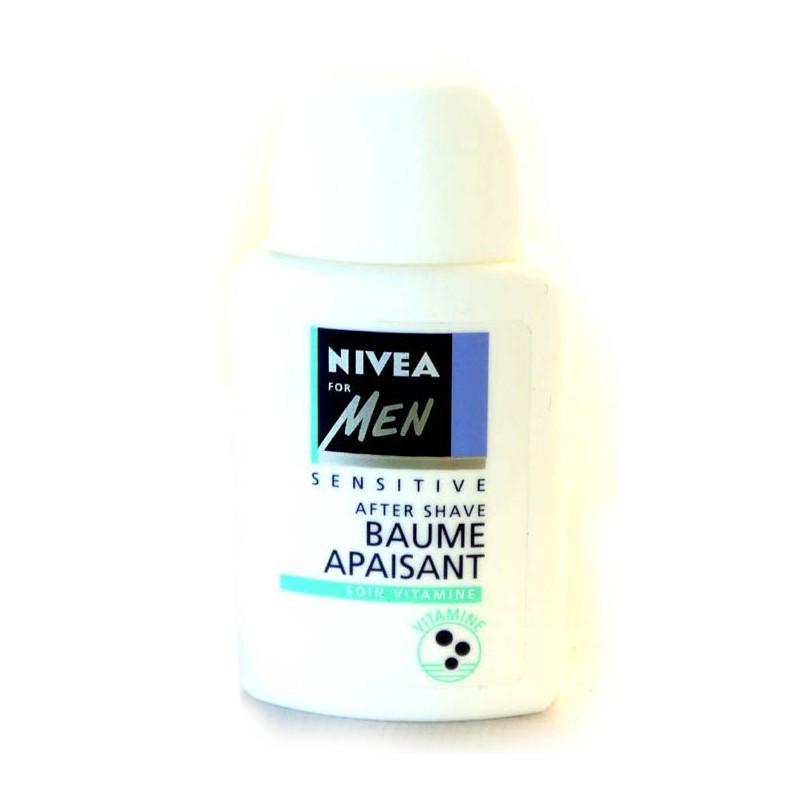 NIVEA FOR MEN AFTER SHAVE BALSEM 30 ML