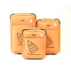 SET KOFFERS X3 CBD ORANGE