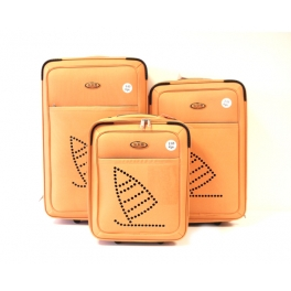 CASES SET X3 CBD ORANGE
