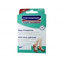 HANSAPLAST FOOT EXPERT ANTI-DRUK PATCHES 9 X 6,5 CM