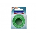 HANSAPLAST MED SENSITIVE FIXATION TAPE 5M X 1.25CM WHITE