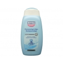 NIVEA BABY SHAMPOO & BAD 500 ML