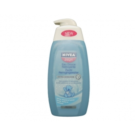 NIVEA BABY REINIGENDE WATER 500 ML