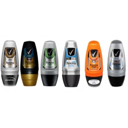 REXONA DEO ROLLER MEN 50 ML