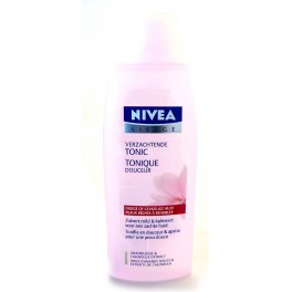 NIVEA VISAGE TONIC DOUCEUR 200 ML