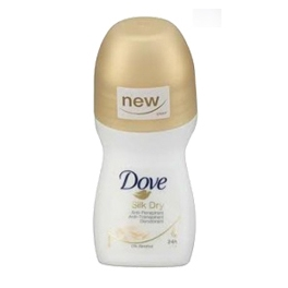 DOVE DEO ROLLER SILK DRY 50 ML ORIGIN