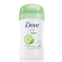 DOVE DEOSTICK 50 ML GO FRESH
