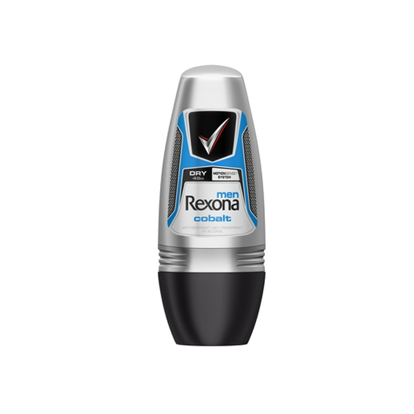 rexona deo roller cobalt blue 50ml. Black Bedroom Furniture Sets. Home Design Ideas