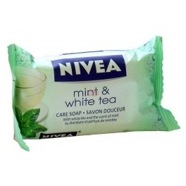 NIVEA ZEEP 90 GR  MINT & WHITE TEA