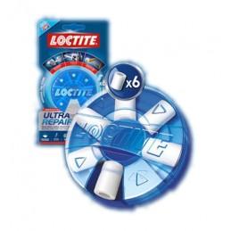 LOCTITE ULTRA REPAIR PATE A REPARER X6