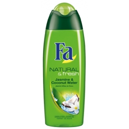 FA SHOWER GEL 250 ML JASMINE COCONUT