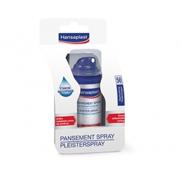 PANSEMENT SPRAY  50 APPLICATIONS HANSAPLAST