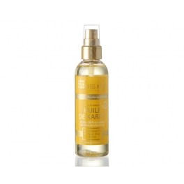 MISS EDEN MASSAGEOLIE KARITE 100ML