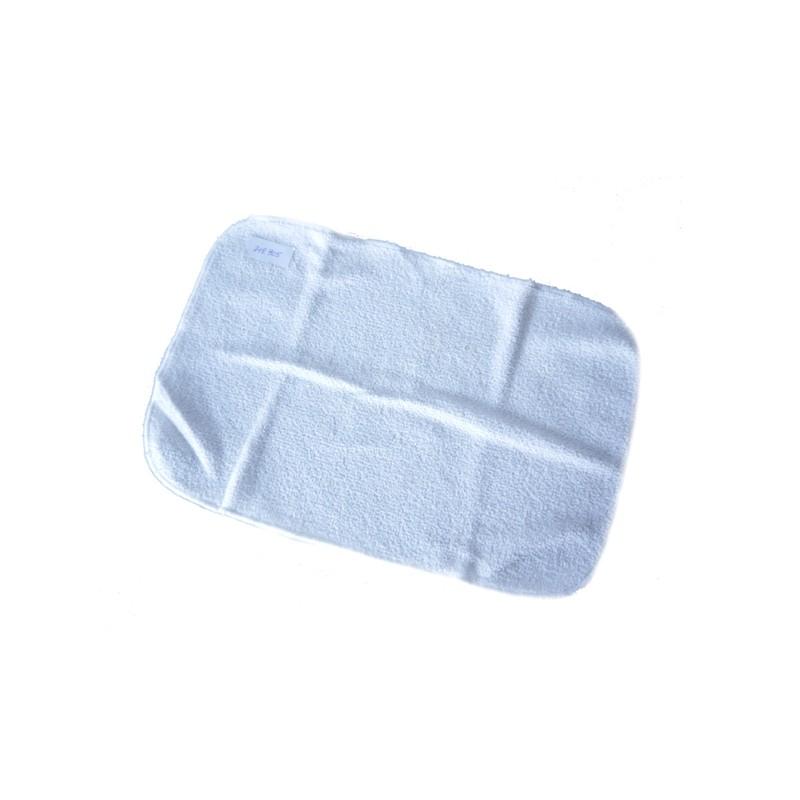 Mikrofasertuch WHITE 36,5 cm x 24 cm
