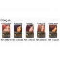 "Hair color ""Red"" Modelite"