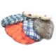 COUSSIN OVAL ANIMAUX 70 X 110 CM