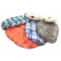 CUSHION OVAL PETS 70 X 110 CM