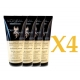 L'OREAL DEMAQ EXPERT ELIXIR PURE CONCENTRATED CLEANSER 100 ML X4