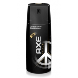 AXE DEO PEACE NEW 150 ML