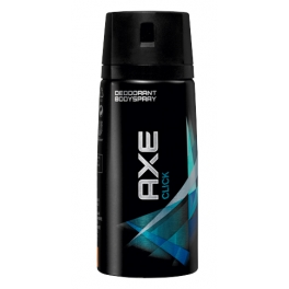 AXE DEO CLICK NEW 150 ML