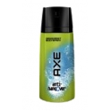 AXE DEO ANTI-HANGOVER NEW 150 ML
