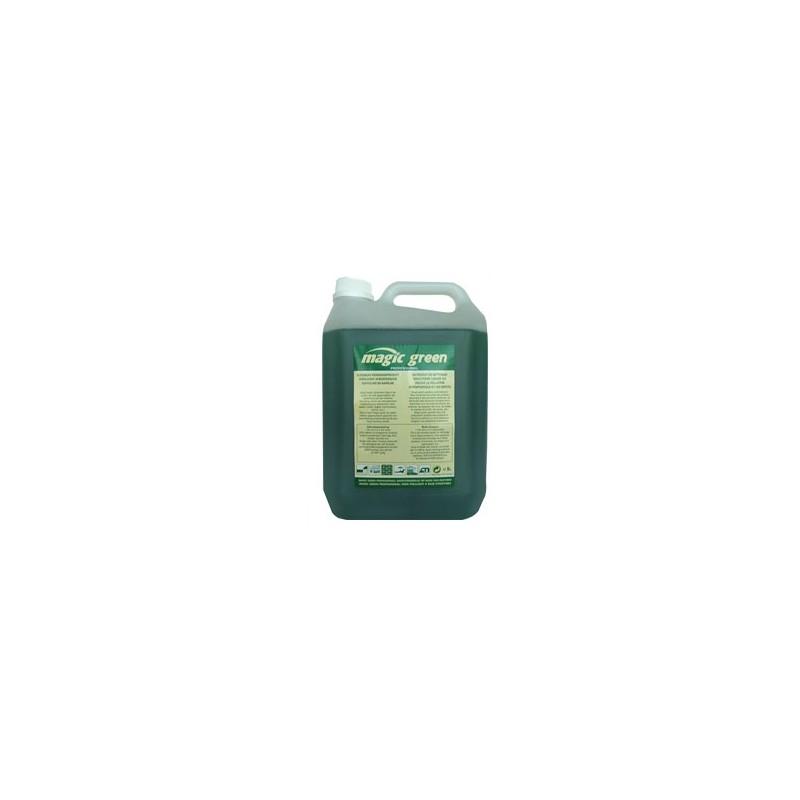 MAGIC GREEN ONTMOSSER ATMOSFERISCH   5 L