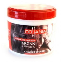 DOLLANIA MASK ARGAN GINSENG COLORED HAIR 500 ML