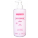 DOLLANIA BODY LOTION 500 ML WITH ROSE