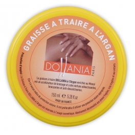 DOLLANIA VERZORGING VET MET ARGAN 150 ML