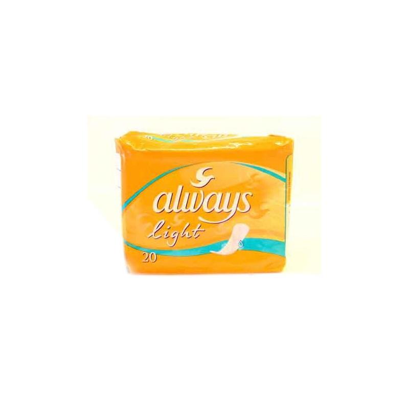 ALWAYS LIGHT X20