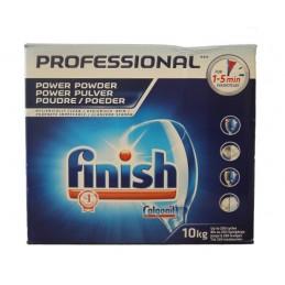 FINISH PROFESSIONAL POEDER 10 KG