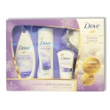 Giftset Dove Winter Care