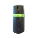 Axe Deo Compressed Black 100ml