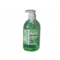 SAVON CORPS ET MAINS REFRESHING ALOE VERA 500 ML