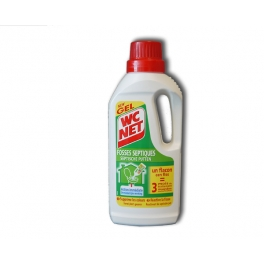 WC NET VLOEIBAAR SEPTISCHE PUTTEN 750 ML (231100)