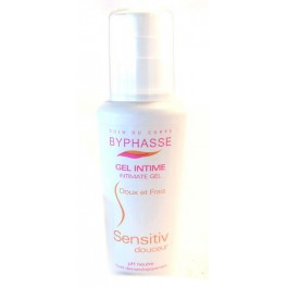 BYPHASSE GEL INTIME 200 ML