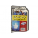MAGIC PONCHO VOLWASSENE 1 MAAT
