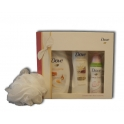 DOVE COFFRET MON SOIN COCOONING 3ST