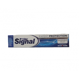 SIGNAL EXPERT PROTECTION BLANCHEUR ECLAT