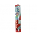 COLGATE TOOTHBRUSH WHOLE MOUTH CLEAN 360° MEDIUM